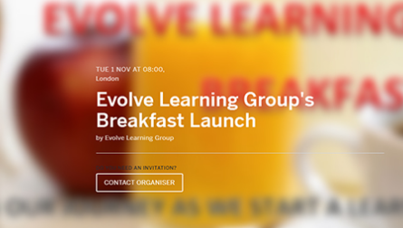 evolve-learning-group